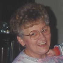 Josiane  Madeleine Benedicto Brooks