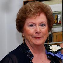 Barbara C Ross