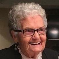 Edna F Picton