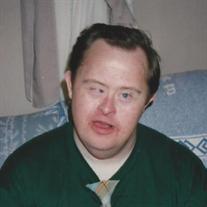 """Mr. Kenneth Bud """"Kenny"""" Pearce"""
