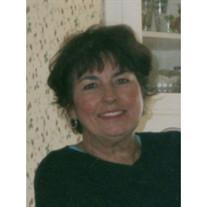 Shirley Corbitt