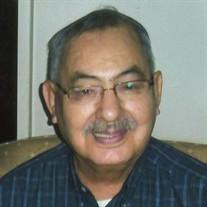 John Mathew Salazar
