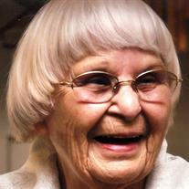 Virginia Maxine Jenkins