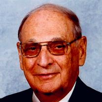 Mr Robert Callaway Marshall