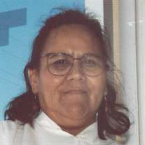 Hilda Bent