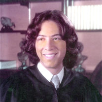 Nelson Morgan Bodden Jr