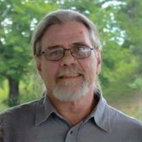 Terry Eugene Walker