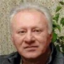 Glen C. Dafcik