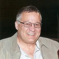Danny P. Ziliak