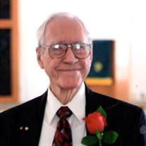 Milton Frank  Baker