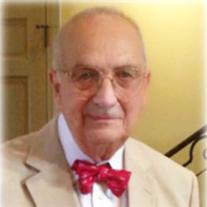 "Gerald M. ""Jerry"" Gossen, Sr."