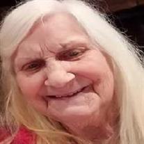 Mrs. Lucille Virgina Driver