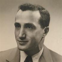 Leonard John Galati