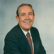Roy W. Paxson
