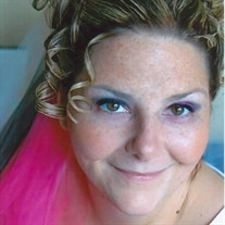Danielle Marie Hummel