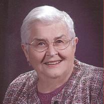 Donita M. Bowers