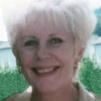 Sally Ann Sterk