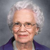 Mrs. Floy Myrt Cowan