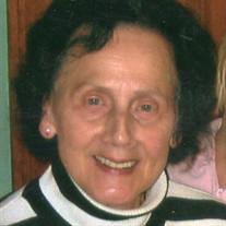 Lore  (Kuhn) Tenney