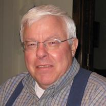 Mr. Kenneth Edward McFaden