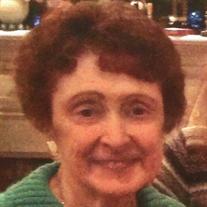 Gloria J. (Papp) Detwiler