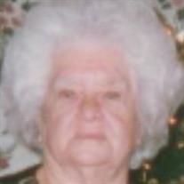 Mrs. Milbry Suttle Price