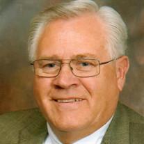 Michael William Rogers
