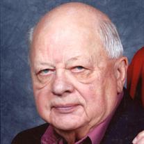 Edward James Thompson
