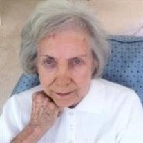 Mrs. Mary Ruth Howell