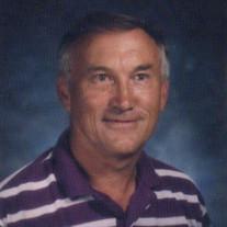 Calvin Eugene Calmer