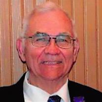 Larry M. Casperson