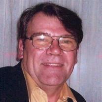 David B. Hoffman