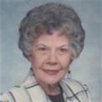 Ann W. Vliet