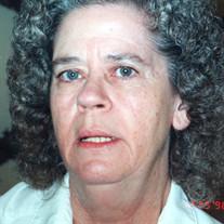 Jeraldine Smith