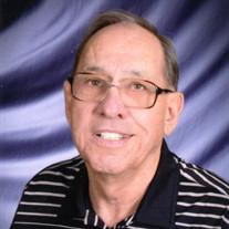 Robert Fredrick Koehn