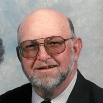 William Clarence Higinbotham