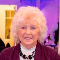Betty Van Schaik