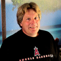 Mr. Douglas Alan Pendry