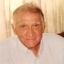Mr. Clyde James Van Pelt