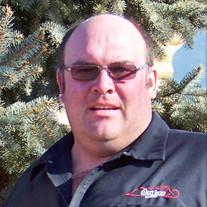 Joel Lee Baerenwald