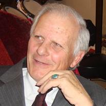 Gene Stanton Hawkes