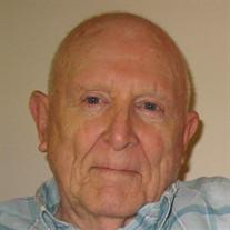Walter Todd Melusen