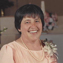 Beth Elain Rainey