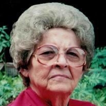 Bernice Skurat