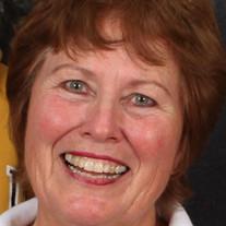 Karen Ann Sekel-Vruwink