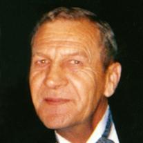 "Lawrence ""Larry"" E. Dubas"