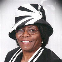 Judie B. Young