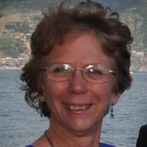Debra Wright