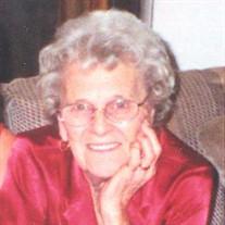 Lucille Walker McCormick