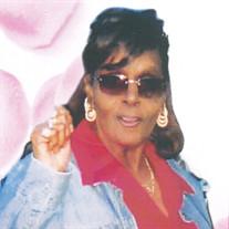 Marian Rose Allen